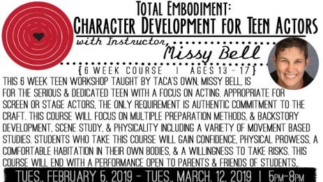 Missy6WeekWorkshopfinal
